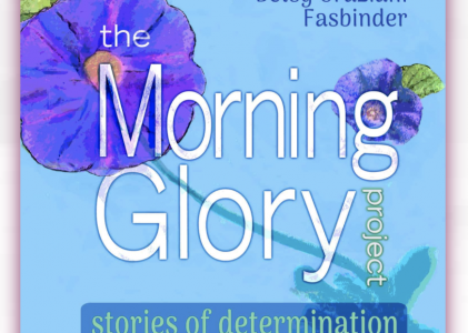 The Morning Glory Podcast