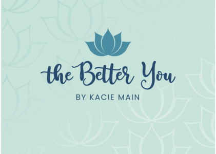 The Better You Podcast